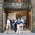Aperto un negozio TAF