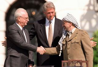 Arafat-rabin
