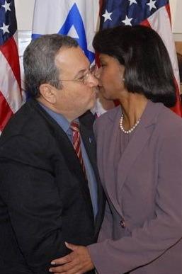 Condoleezza-rice-ehud-barak