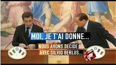 Berlusconi-sarko