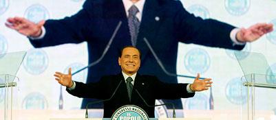Berlusconi-visnu