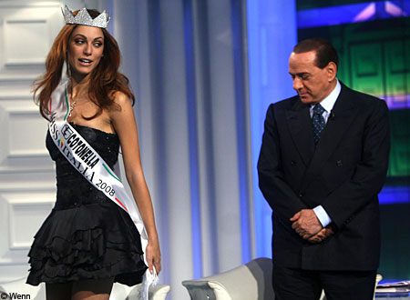 Berlusconi-guardone