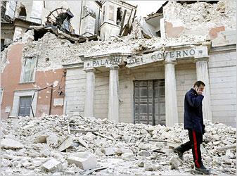Terremoto in ht