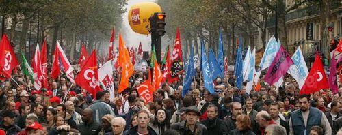 Manifestazione-francia