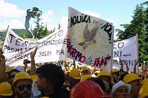Aquilaproteste