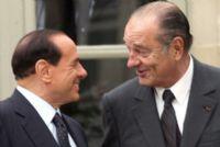 Chirac-berlusconi