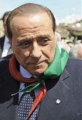 Berlusconi-partigiano