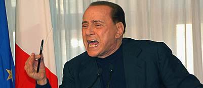 Berlusconi-accusa
