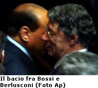 Berlusconi-bossi