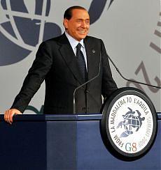 Berlusconi-lamaddalena