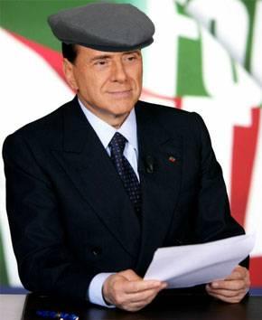 Berlusconi-coppola