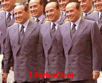 Berluscloni