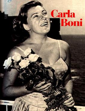 Carla-boni