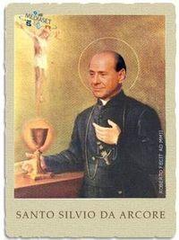 Santo-silvio
