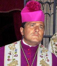 Rutelli-cardinale