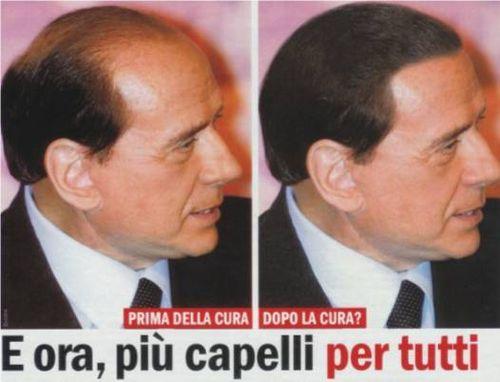 Berlusconi-ragazzi