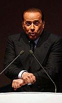 Berlusconi-carcerato