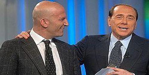 Berlusconi-minzolini