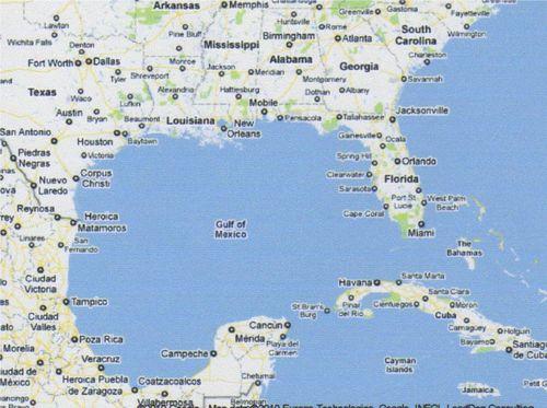 Golfo-del-messico