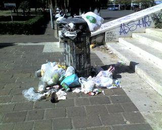 Degrado-roma