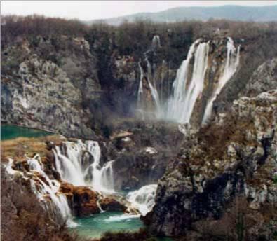 Croazia-laghi