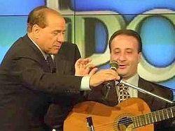 Berlusconi-apicella