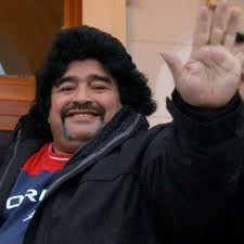 Maradona-diego