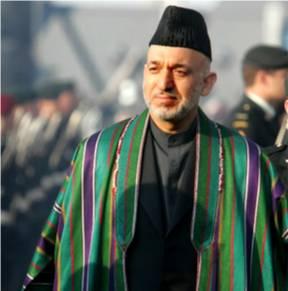 Karzai-Hamid