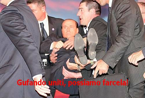 Berlusconi-malore