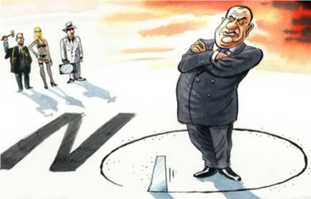 Berlusconi-economist