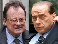 Berlusconi-mills