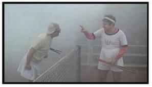Fantozzi-tennis