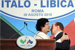 Berlusconi-gheddafi