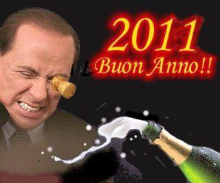 Berlusconi-tappo