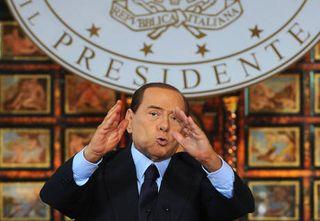 Berlusconi-ilpresidente
