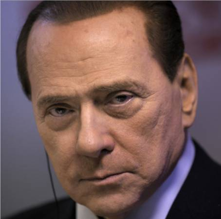 Berlusconi-foreignpolicy