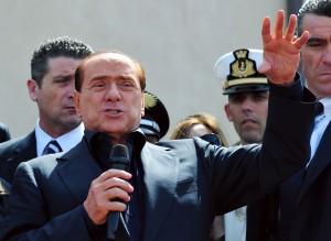 Berlusconi-lampedusa