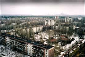 Pripyat-oggi