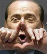 Berlusconi-patonza