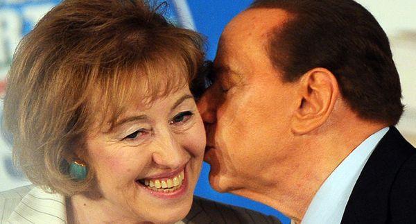 Berlusconi-moratti