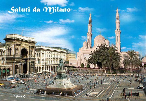 Moschea-milano