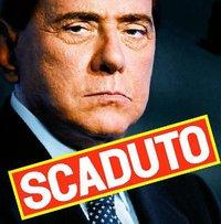 Berlusconi-scaduto