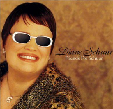 Diane-schuur
