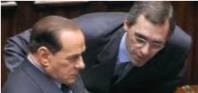 Berlusconi-ghedini