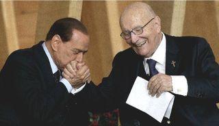 Berlusconi-donverze