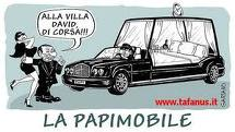 Papi-mobile