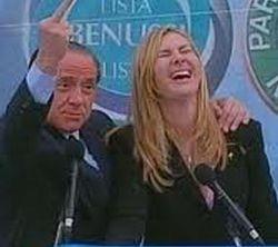 Berlusconi-biancofiore