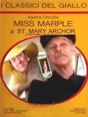 Mary-Archor