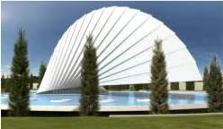 Calatrava-progetto