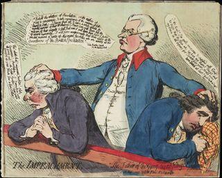 Burke-Impeachment